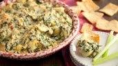 Spinach Artichoke Dip :)