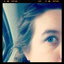 ok hair..