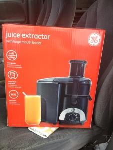 juicer!