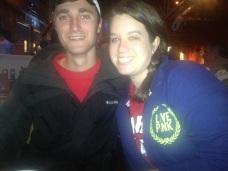 Me and Scott :)