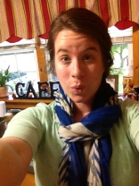NEW SCARF!!!!