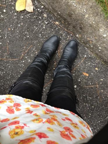 Fall Weather!