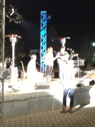 Hank Edwards & Crew