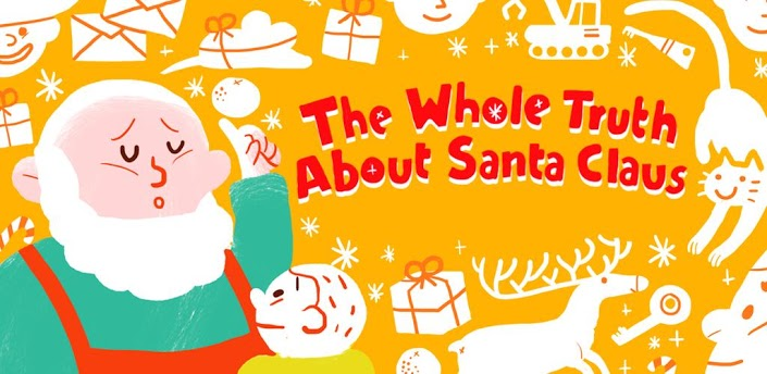 The-whole-truth-about-Santa-Claus