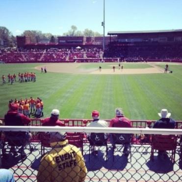 Love Baseball!