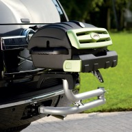 The Margarittaville Tailgaiting Grill