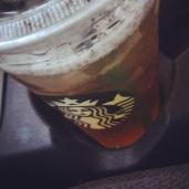 Starbucks Runs