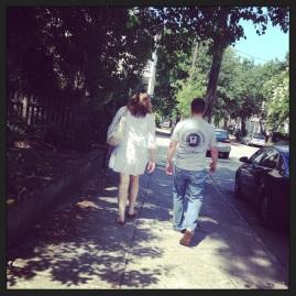 The Lovebirds :)