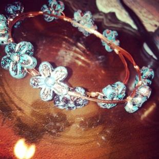 Copper Bangles